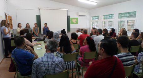 Nou programa d'itineraris d'inserció sociolaboral a Meliana
