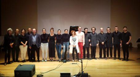 Neuma guanya el Concurs d'Interpretació de Música de nova creació Re_Cre@ Rafelbunyol
