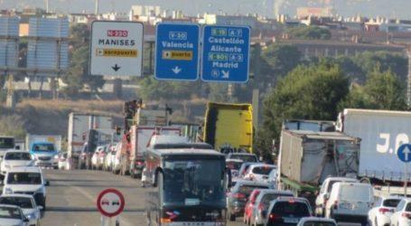 Manises exigeix la passarel·la de vianants promesa per la Delegació de Govern a la N-220