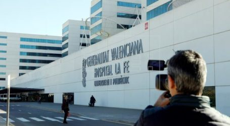 Un policía local hiere a su hija por un disparo accidental en Torrent