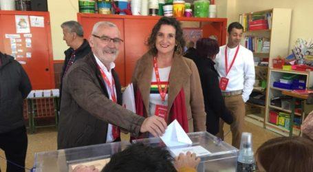 El PSOE gana en la comarca de l'Horta