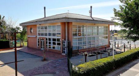 Puçol abre hasta el 10 de diciembre el concurso público para el bar del polideportivo y el del campo de fútbol
