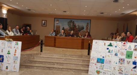 Albal aprueba su presupuesto municipal para el 2020 con un importe de 10.763.470,46 euros