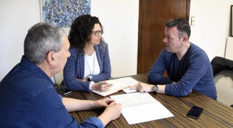 Catarroja i Paiporta es coordinen per a reclamar millores en matèria de mobilitat