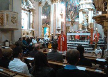 Se suspenden las misas en las Iglesias