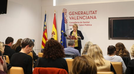 Sanidad registra dos nuevos casos de coronavirus en el hospital Clínico de València