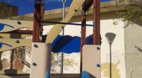 La Asociación de Vecinos de Massanassa pide acometer mejoras en el parque del Barranc