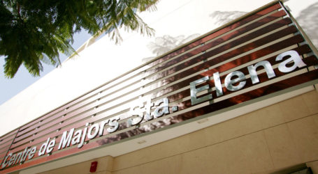 16 residentes de la residencia Santa Elena pendientes del resultado de las pruebas