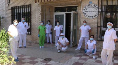 Sanitat farà les proves del COVID-19 a tots els ancians de la residència d'Albal
