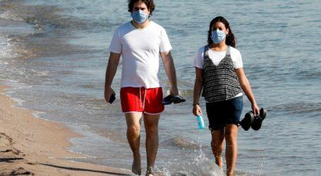 Ningún contagio en El Puig por Covid-19 en los últimos 20 días