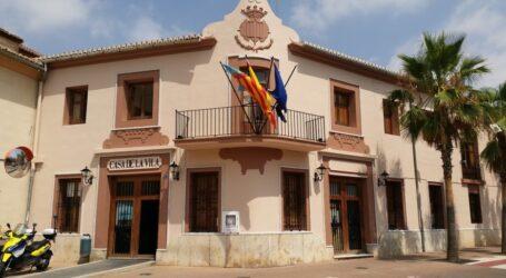 Museros abre el plazo para presentar las solicitudes al Plan Resistir de ayudas con dotación de más de 150.000 euros