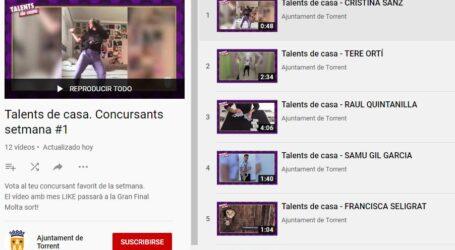Comienza 'Talents de Casa', el nuevo concurso de talentos de Torrent