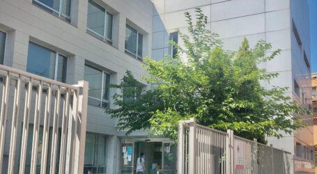Los centros de salud de Alboraya aumentan la atención presencial y continúan realizando test de la COVID-19