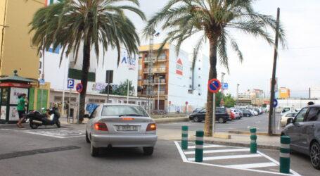 El mercadillo extraordinario de Burjassot de los sábados vuelve el 30 de mayo