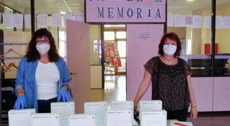 La concejalía de Servicios Sociales de Albalat dels Sorells pone a disposición de los escolares tablets