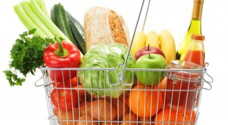Los mayores de 65 años son los que más consumen productos de proximidad y de temporada