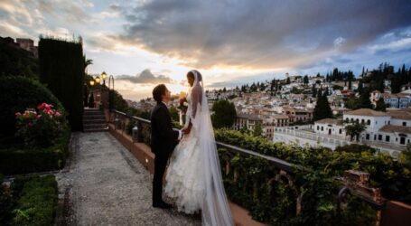 Planifica la boda perfecta