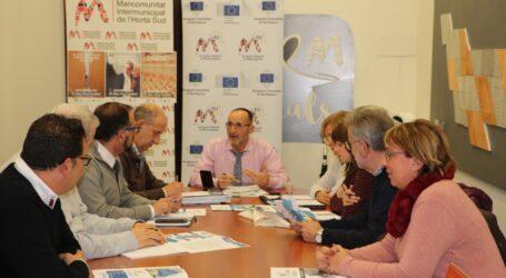 La Mancomunitat de l'Horta Sud liderará un proyecto europeo que luchará contra el euroescepticismo entre los jóvenes