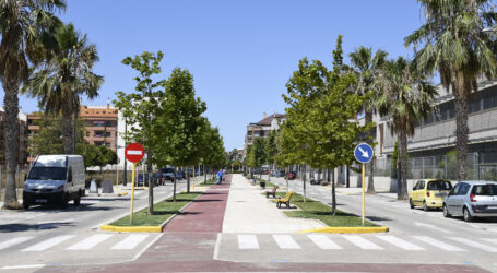 El mercat de venda ambulant de Paiporta reobri el 15 de juny al carrer Jaume I