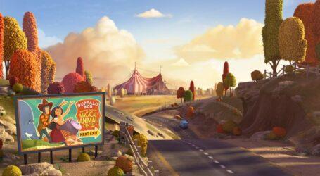 'Animal Crackers', producida desde el Parque Tecnológico de Paterna, se emitirá en Netflix para 200 paises