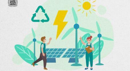 Almàssera programa talleres para luchar contra el cambio climático