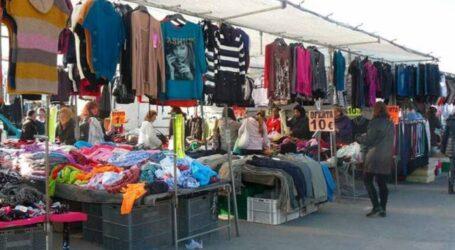 El PP pide un plan de acción urgente para el Mercado Tradicional y ambulante de Mislata