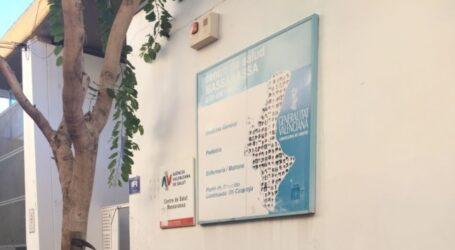 Vecinos de Massanassa expresan sus quejas sobre la atención en el Centro de Salud