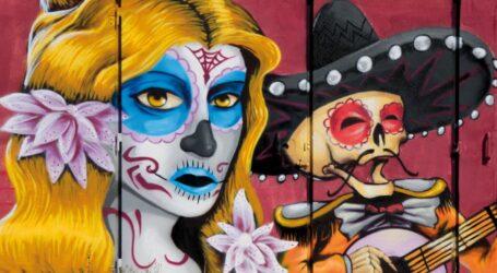 Se retoma la 9ª edición del concurso de grafitis para impulsar el Museo al Aire Libre de Puçol