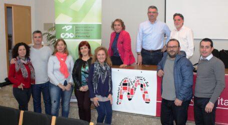 La Mancomunitat de l'Horta Sud lanza Observem el portal web del observatorio industrial de la comarca