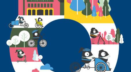 Quart de Poblet celebra la Semana Europea de la Movilidad promoviendo el uso de medios de transporte más sostenibles y saludables