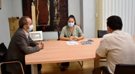 La Diputació colaborará con Bonrepós i Mirambell en proyectos de memoria histórica