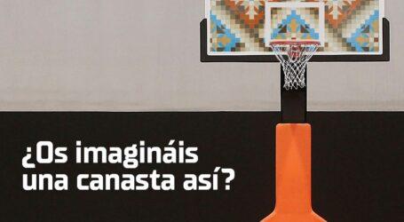 El València Basket homenatja els mosaics de ceràmica Nolla