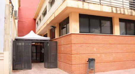 El Ayuntamiento de Albal traslada las quejas de los usuarios por la gestión del centro de salud e inslata haimas