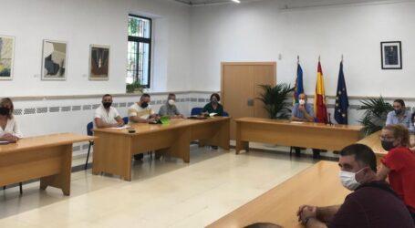 Manises presenta la nova campanya de comerç i mercats