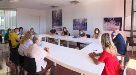 Quart de Poblet ofrece a los colegios dependencias municipales para trasladar aulas