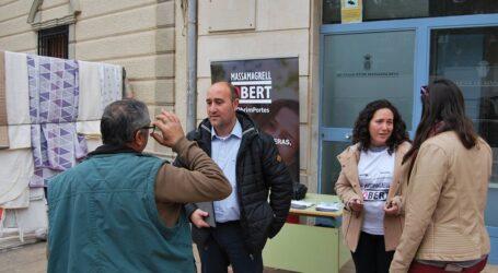 El proyecto de participación ciudadana de Massamagrell es reconocido como el tercer mejor de la Comunitat Valenciana
