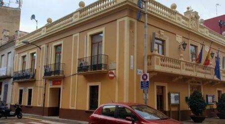Se abre el concurso de ideas para el nuevo ayuntamiento de Foios