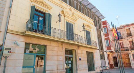 El Ayuntamiento de Massamagrell ofrecerá, por primera vez, ayudas de 60€ en material escolar para el alumnado de ESO