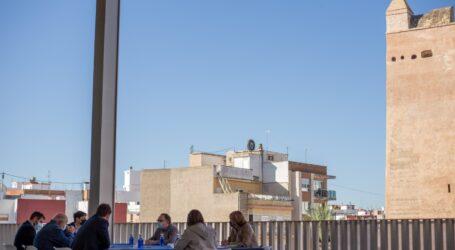 Torrent acoge el Foro Comarcal El Meridiano para hablar sobre comercio local en tiempos de Covid-19