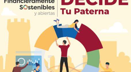 Más de 4.000 personas participan en la consulta pública sobre el destino del superávit de Paterna