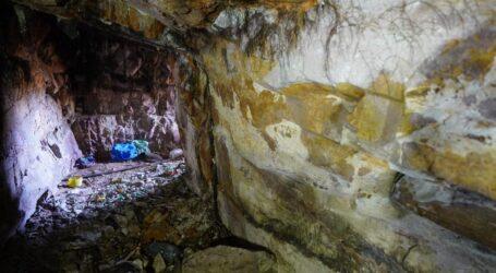 Los refugios del Puig salen a la luz después de más de 80 años