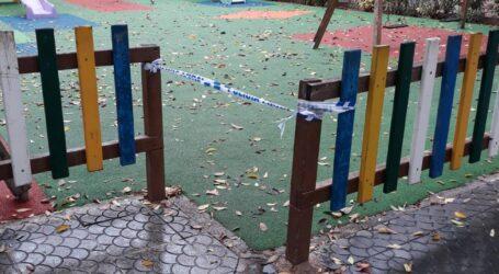 València obrirà el jocs infantils dels parcs i jardins tancats des de setembre