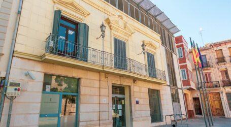 Massamagrell aprueba la suspensión de la tasa de las terrazas para 2021