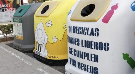 Quart de Poblet inicia el diseño de su Plan Local de Residuos