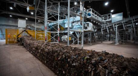 València i l'àrea metropolitana generen a l'octubre 2.800 tones menys de residus que durant el 2019