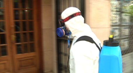 Nueva estafa: desinfección de viviendas en tiempo de Covid