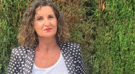 """Mercedes Caballero: """"Los Ayuntamientos son la mano amiga de las víctimas de violencia de género"""""""