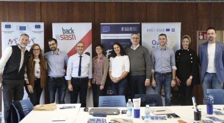 La Comision Europea aprueba a Quart de Poblet un nuevo proyecto Europeo