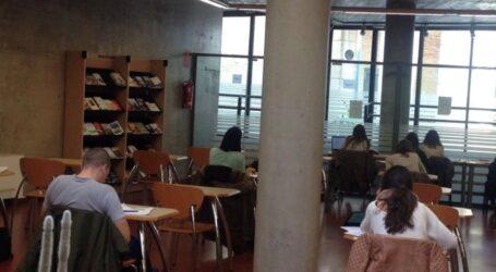 Paterna abre una nueva sala de estudio que dará servicio a Mas del Rosari, Bovalar y La Coma
