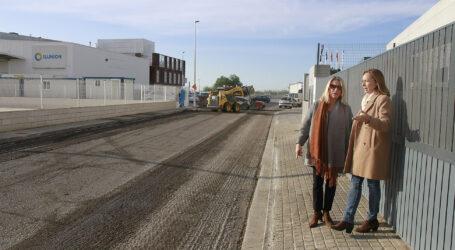 La Diputación de Valencia subvenciona nueve proyectos en Puçol por un total de 862.000 euros